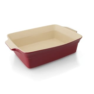 Geminis Rectangular Baking Dish 13.75-inchx9.5