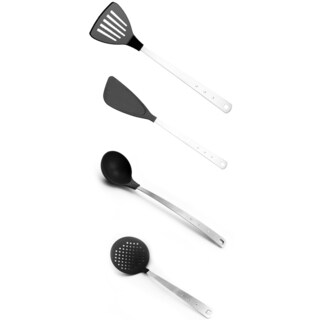 Cubo 4-piece Utensil Set