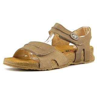 Haflinger Women's 'Patricia' Leather Sandals