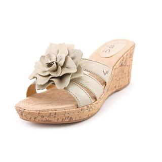 B.O.C. Women's 'Manona' Leather Sandals