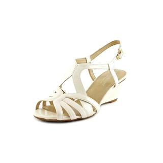 Naturalizer Women's 'Happening' Patent Sandals