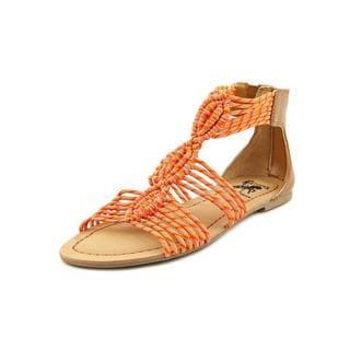 Sam Edelman Women's 'Becca' Synthetic Sandals