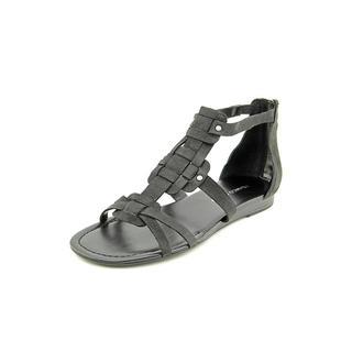 Franco Sarto Women's 'Glare' Nubuck Sandals