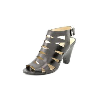 INC International Concepts Women's 'Gretchenn' Leather Sandals