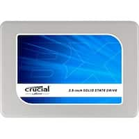 "Crucial BX200 480 GB Solid State Drive - SATA - 2.5"" Drive - Internal"