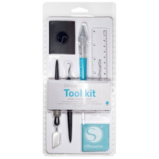 Silhouette 6 Piece Tool Kit