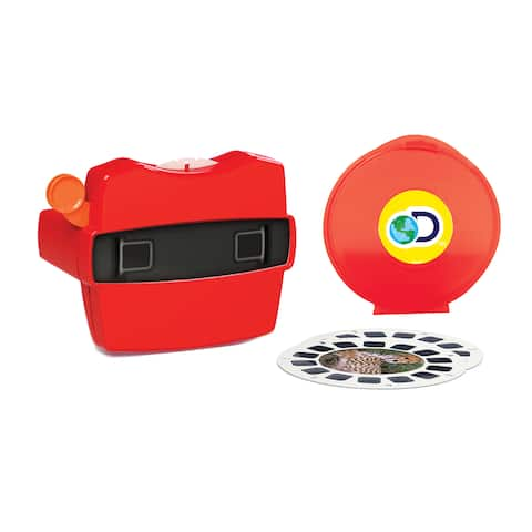Schylling ViewMaster Boxed Set