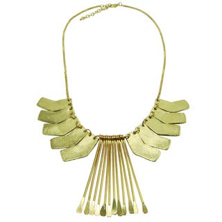 Phoenix Goldtone Necklace (India)
