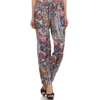 MOA Collection Women's Jogger Pants