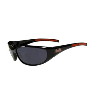 MLB Arizona Diamondbacks Wrap 3 Dot Sunglasses