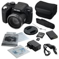 Bell+Howell B35HDZ 20MP Superzoom Digital Camera with 35X Wide-angle Optical Zoom