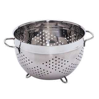 Studio Stainless Steel Colander 10""