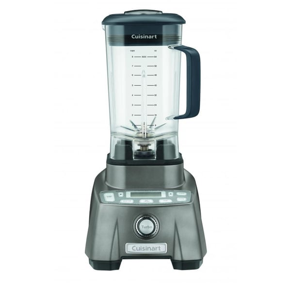 Shop Cuisinart Cbt 2000 Hurricane 3 5 Peak Hp Blender