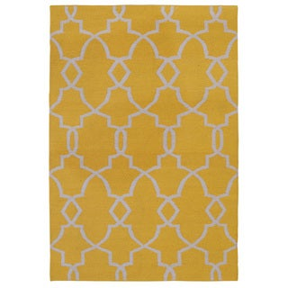 Lily Indoor/Outdoor Area Rug by Kosas Home - 2' x 3' - 2 x 3