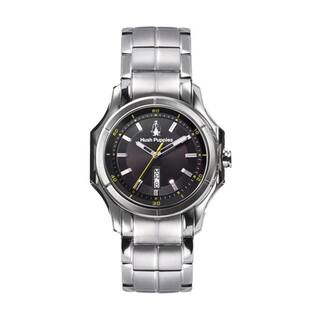 Hush Puppies Men's Black Dial Stainless Steel Watch HP.3629M.1502|https://ak1.ostkcdn.com/images/products/10690736/P17754595.jpg?impolicy=medium