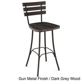 Buy Grey Counter Height 23 28 In Counter Amp Bar Stools