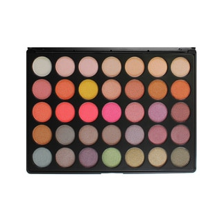 Morphe 35E It's Bling Eye Shadow Palette