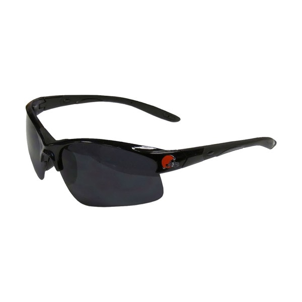 Cleveland Browns NFL Blade/Wing Sunglasses