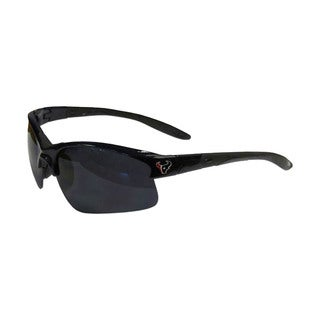Houston Texans NFL Blade/Wing Sunglasses