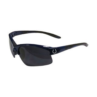 Indianapolis Colts NFL Blade/Wing Sunglasses