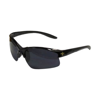 New Orleans Saints NFL Blade/Wing Sunglasses
