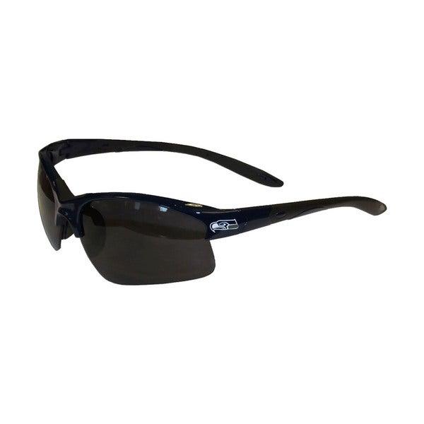 Seattle Seahawks NFL Blade/Wing Sunglasses