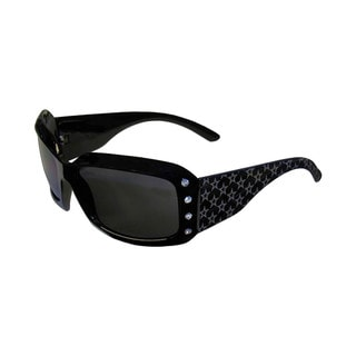 Dallas Cowboys NFL Women's Designer Bling Sunglasses