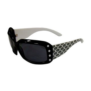 New York Jets NFL Women's Designer Bling Sunglasses