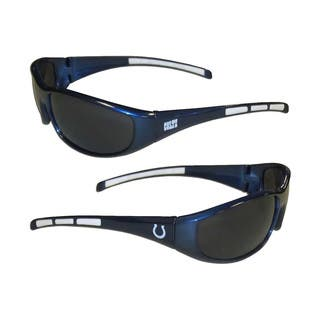 Indianapolis Colts NFL Wrap 3 Dot Sunglasses|https://ak1.ostkcdn.com/images/products/10693165/P17755194.jpg?impolicy=medium