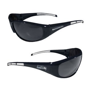 Seattle Seahawks NFL Wrap 3 Dot Sunglasses