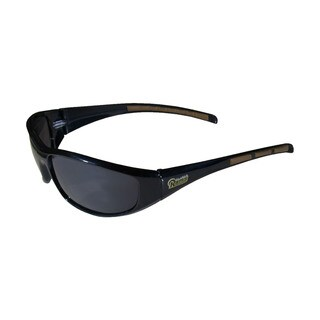 St Louis Rams NFL Wrap 3 Dot Sunglasses