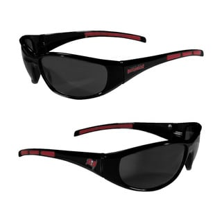 Tampa Bay Buccaneers NFL Wrap 3 Dot Sunglasses