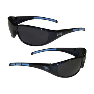 Tennessee Titans NFL Wrap 3 Dot Sunglasses