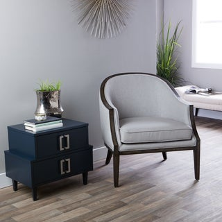 Hazelton Home Catherine Armchair In Fabric