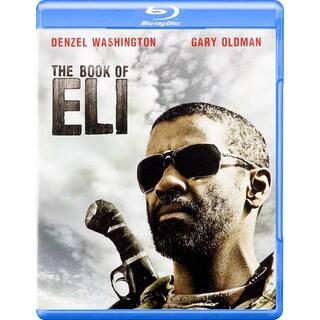 The Book Of Eli (Blu-ray Disc)
