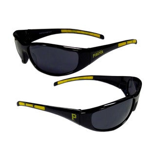 MLB Pittsburgh Pirates Wrap 3 Dot Sunglasses
