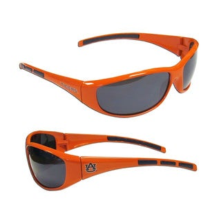 NCAA Auburn Tigers Wrap 3 Dot Sunglasses