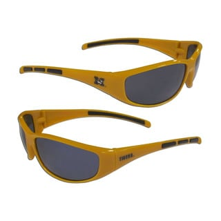 NCAA Missouri Mizzou Tigers Wrap 3 Dot Sunglasses