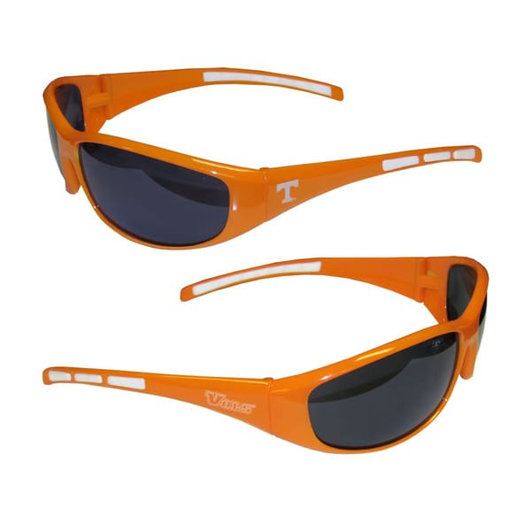NCAA Tennessee Volunteers Wrap 3 Dot Sunglasses