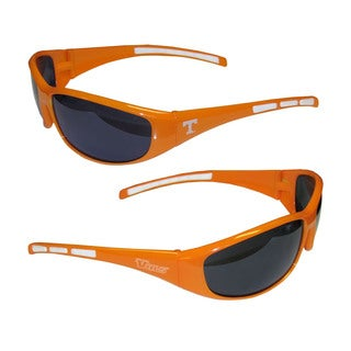 NCAA Tennessee Volunteers Wrap 3 Dot Sunglasses