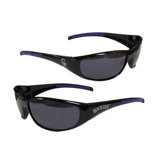 MLB Kansas City Royals Wrap 3 Dot Sunglasses