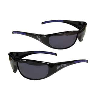 MLB Kansas City Royals Wrap 3 Dot Sunglasses|https://ak1.ostkcdn.com/images/products/10693455/P17755499.jpg?impolicy=medium