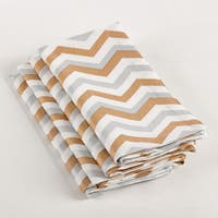 Chevron Design Napkin (Set of 4)