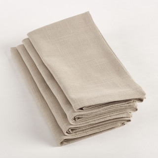 Natural Woven Napkin (Set of 4)