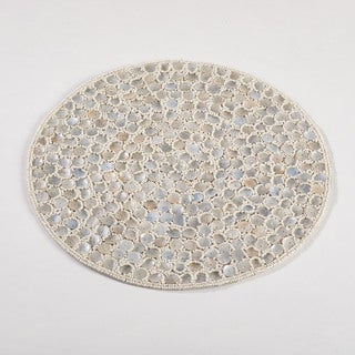 Mother of Pearl Design Placemat (Set of 4)