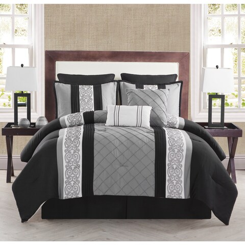 VCNY Farion Comforter Set