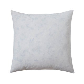 Feather- Filled White Large Pillow Insert