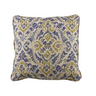 Flavorish Royal 22-inch Throw Pillow