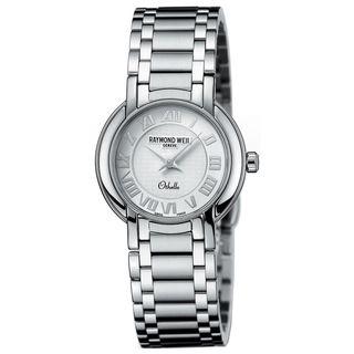 Raymond Weil Men's 2311-ST-00308 'Othello' Stainless Steel Watch