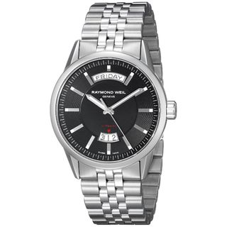 Raymond Weil Men's 2720-ST-20021 'Freelancer' Automatic Stainless Steel Watch